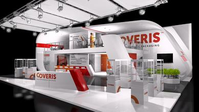 Coveris Stand E43 Hall 10